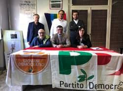 Pd Gallarate