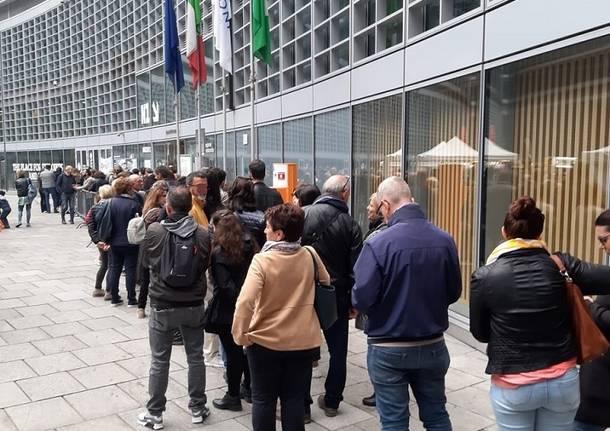 Palazzo Lombardia Giornate FAI