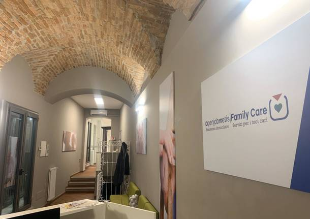 family care varese