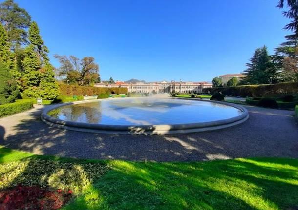 Giardini estensi Foto di Nicoletta Massari