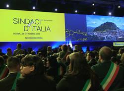 sindaci d'italia poste