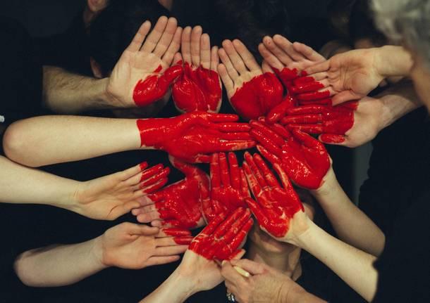 panchina rossa appuntamento contro la violenza sulle donne la violenza sulle donne