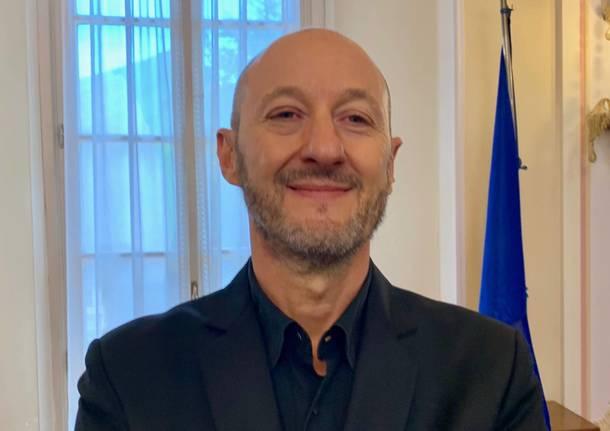 Giorgio Caporaso presidente nazionale di Aime design