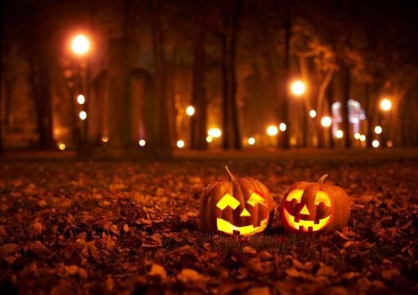 Halloween generiche