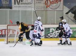 hockey unterland cavaliers mastini varese 2019