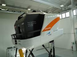I simulatori di volo di EasyJet