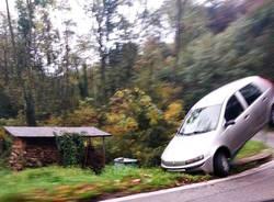incidente rasa Varese 30 ottobre