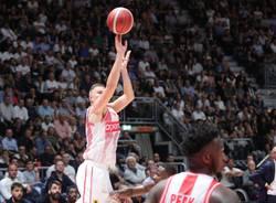 Ingus Jakovics basket