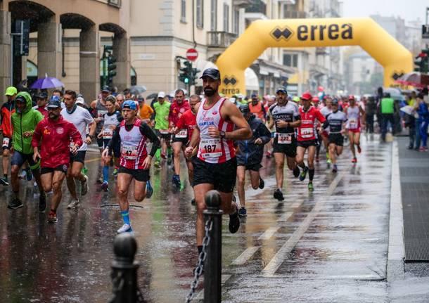 La Varese City Run
