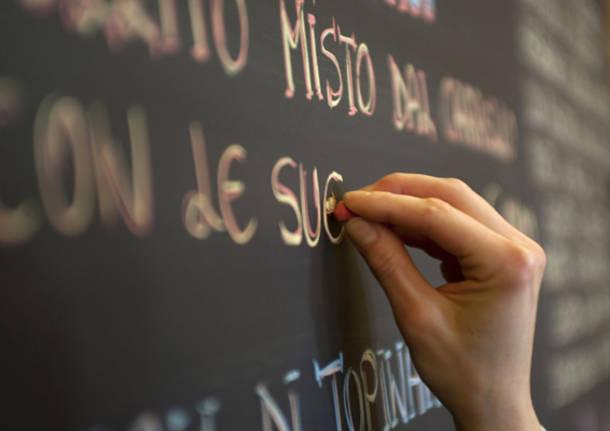 lezioni italiano stranieri