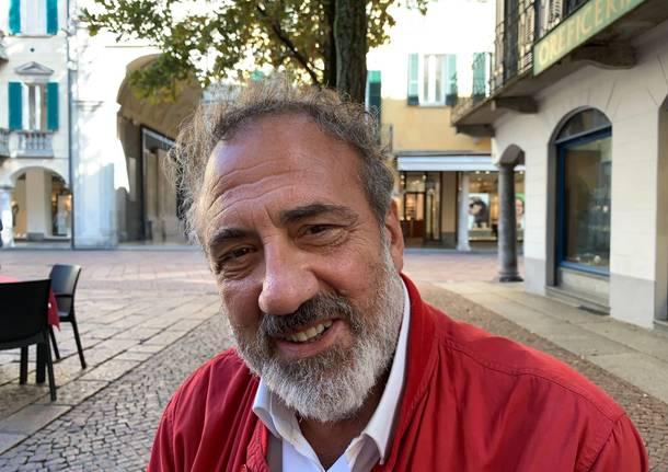 Linea verde Life e i bruscitt in piazza Podestà