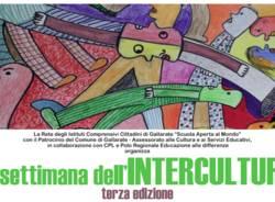locandina settimana intercultura