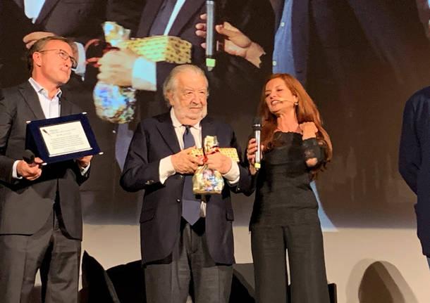 Luino: Premio Chiara a Pupi Avati