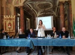 Maria Chiara Gadda al convegno di presentazione del progetto CREA