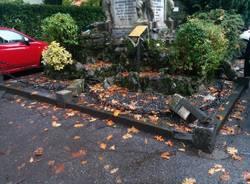monumento velate