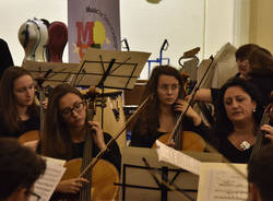 mosaic - coro orchestra amadeus