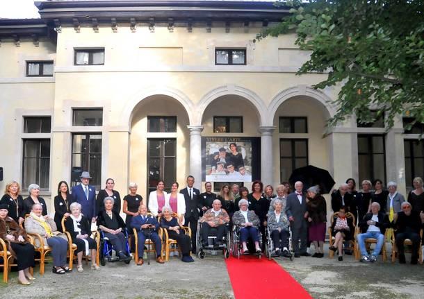 mostra case famiglia Fondazione Mantovani