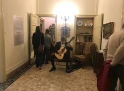 Museo Gianetti in villa Biffi Saronno