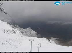 neve monterosa sky