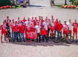 Njoy Triathlon Varese