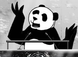 """""""Now or Never"""", il telecomunicato del WWF"""