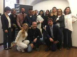 Premio Riccardo Prina - Varese
