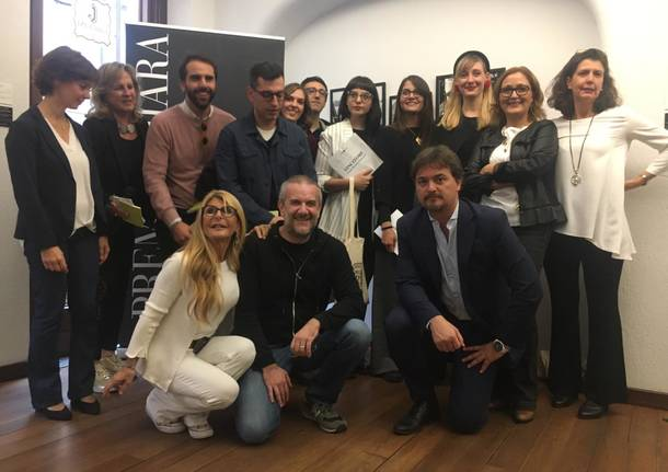 Premio Riccardo Prina, i vincitori 2019