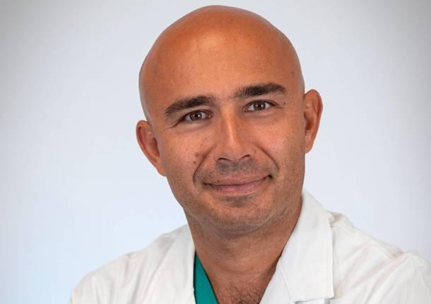 primario di urologia dr dehò