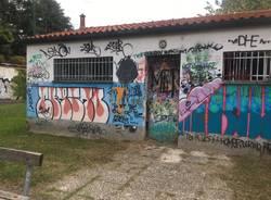Quartiere Matteotti Saronno