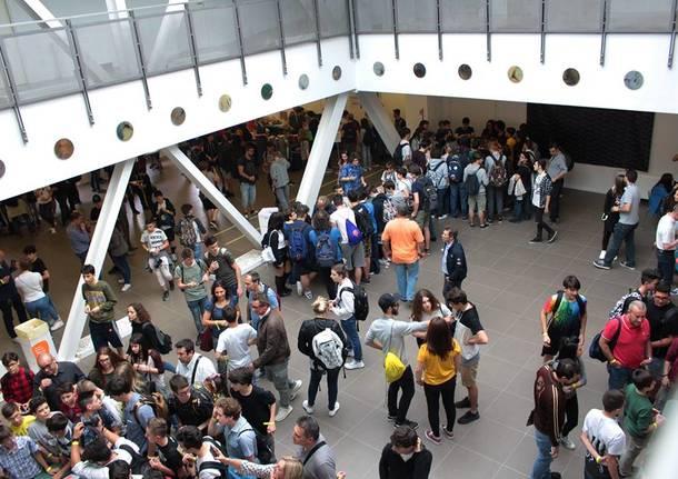 Raduno alle Ville Ponti organizzato da Assokappa - foto tratta dal sito Assokappa