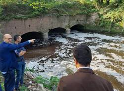 raffaele cucchi fiume olona parabiago