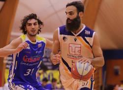 sangiorgese robur coelsanus 2019 basket