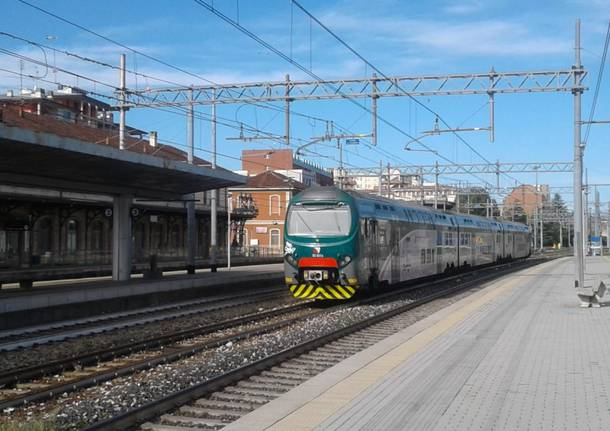Trenord Gallarate
