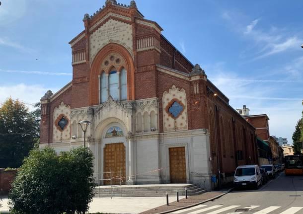San Francesco Gallarate