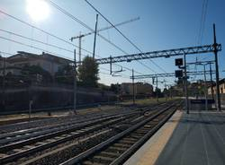 Svetta la Gru al Del Ponte, i lavori del parcheggio multipiano entrano nel vivo