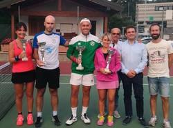 tennis club gemonio torneo 2019 andrea piva alessia rossignoli