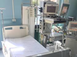 terapia intensiva pediatrica clinica de marchi