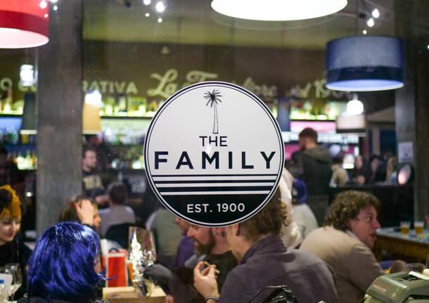 the family albizzate