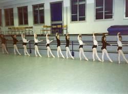 Torna la scuola di danza ad Azzate (per over 30)