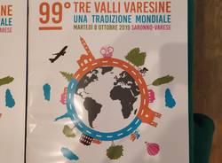 Tre Valli Varesine, parte da Saronno la 99^ edizione grandi firme
