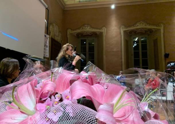Valbossa in rosa