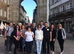 Vedano Olona - Erasmus Green school Portogallo