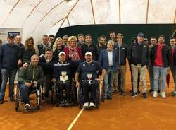 Wheelchair Tennis Gallarate