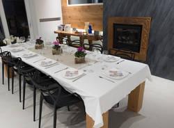 A cena con la nutrizionista - novembre 2019