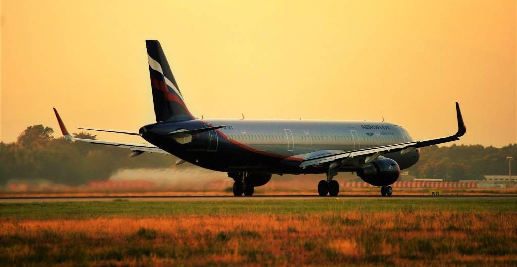 Aeroflot a Malpensa - di Massimiliano Banda