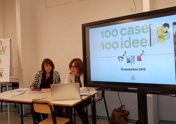 Varese: gli host di Airbnb a confronto