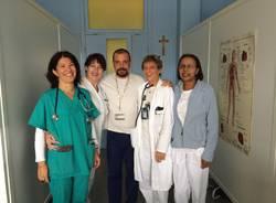ambulatorio medicina cardiovascolare asst rhodense