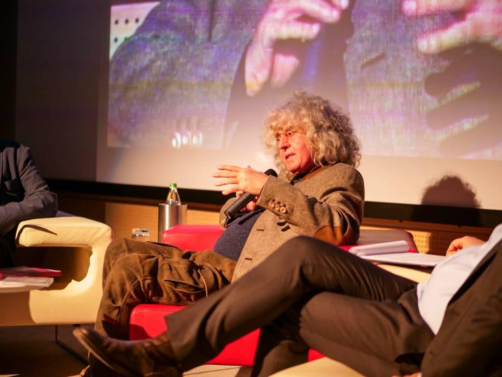 Angelo Branduardi premio chiara