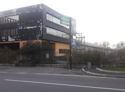 Area ex Lazzaroni Uboldo