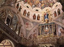 Benedizione e inaugurazione del nuovo organo del Santuario di Saronno